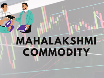 Sell: Company Available for Sale I MAHALAKSHMI COMMODITY PRIVATE LIMITE