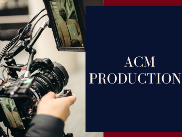Sell: Company Available for Sale I ACM PRODUCTIONS PRIVATE LIMITED