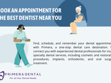 Sell: Need Investment for Primera Dental clinic