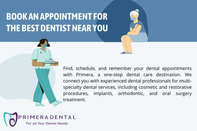 Need Investment for Primera Dental clinic