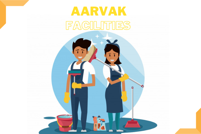 Company Available for Sale I AARVAK FACILITIES PRIVATE LIMITED