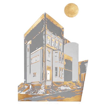 Selling: Mackintosh House