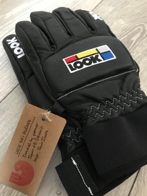 Look Ski Gloves