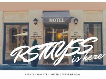 Sell: Company Available for Sale I RSTAYSS PRIVATE LIMITED