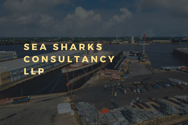 Need Investment for SEA SHARKS CONSULTANCY LLP