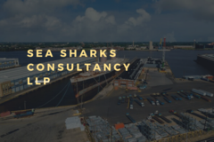 Sell: Need Investment for SEA SHARKS CONSULTANCY LLP