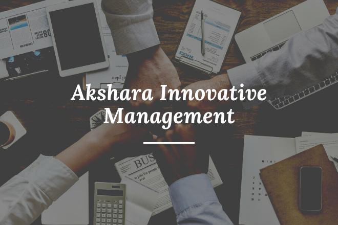 Company Available for Sale I AKSHARA INNOVATIVE MANAGEMENT (OPC)