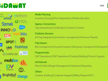Sell: Company Available for Sale I Bidaway Media Solutions Pvt Ltd