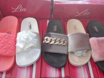 Sell: Women's Slippers