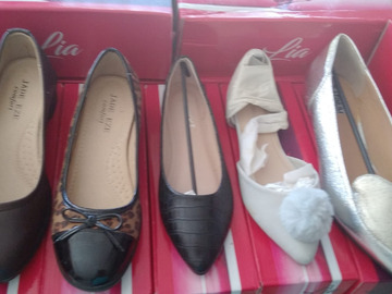 Sell: Women's Shoes