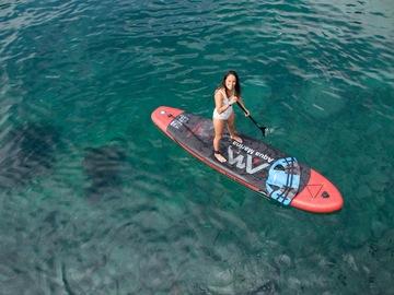 Experiencia: Stand Up Paddle en la Bahía Zapallar