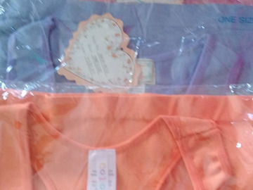 Sell: T backs and short sleeve summer tops  $8
