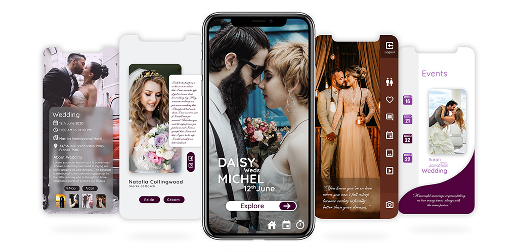 Need Investment for I Knote - Wedding App