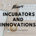 Sell: Need Investment for Maars Incubators And Innovations