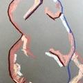 Selling: Figure in Pastel