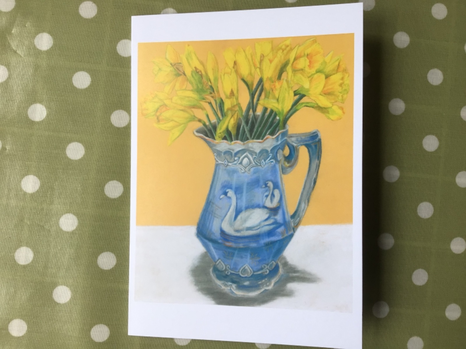 'Daffodils'