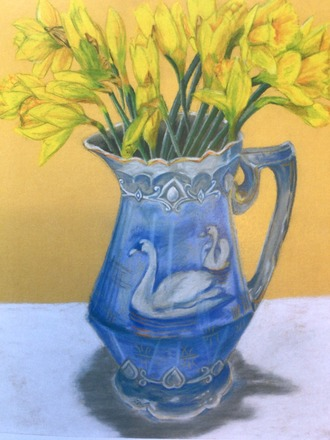 Selling: 'Daffodils'