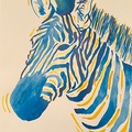 Selling: Zebra