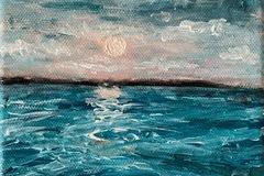 Selling: Bright Sea