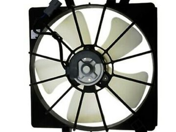 Engine Cooling Fan Assembly VDO FA70118 fits 2001 Honda Civic