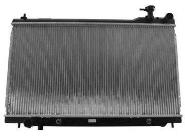 Infiniti G35 Radiator TRQ RDA82665
