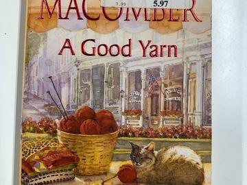 Sell: A Good Yarn