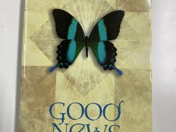 Sell: Good News - New Testement