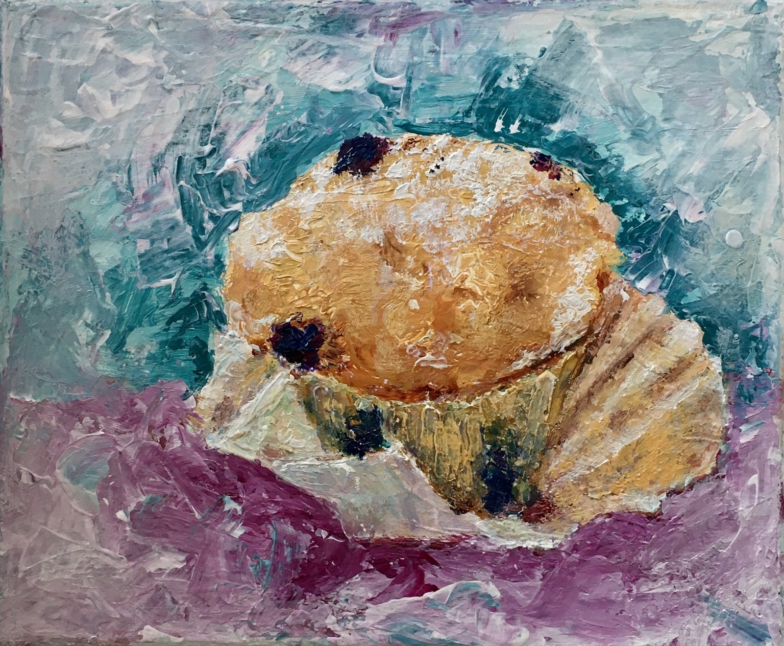 My Muffin