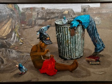 Offering: Art education