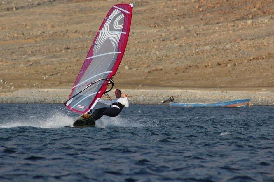 Curso Intermedio Windsurf