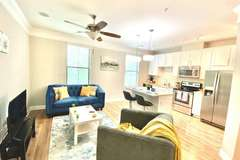 Renting out with online payment: ★Midtown Comfort n Atl ★ Parking ★ Wi-Fi