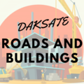 Sell: Company Available for Sale I DAKSATE ROADS AND BUILDINGS (OPC)