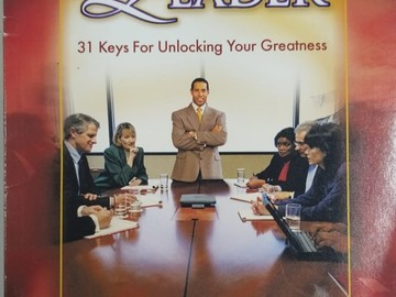 Sell: The Uncommon Leader