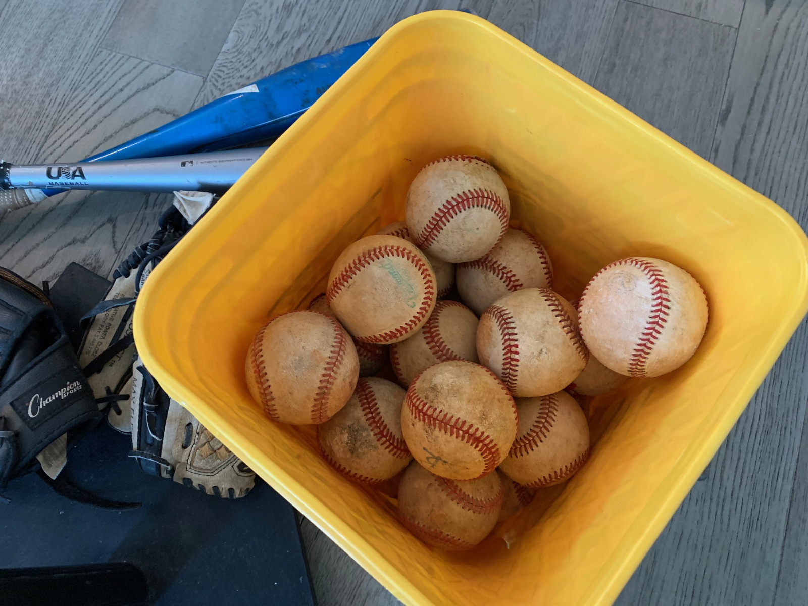 Super Dad Baseball Package