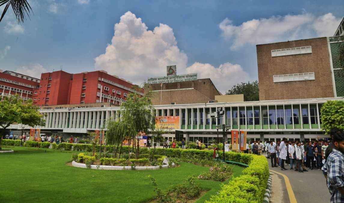 AIIMS, New Delhi