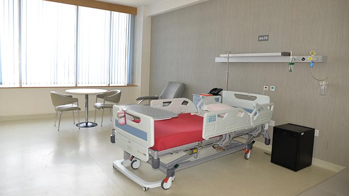 Medanta Hospital, Gurgaon