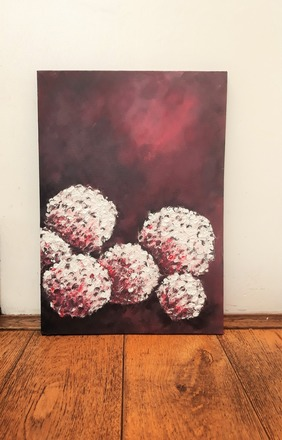 Selling: Night Blooms 2