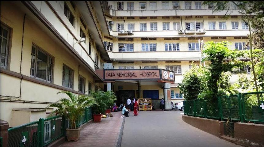TMH, Mumbai