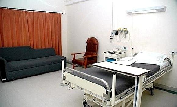 Apollo Gleneagles Hospital, Kolkata