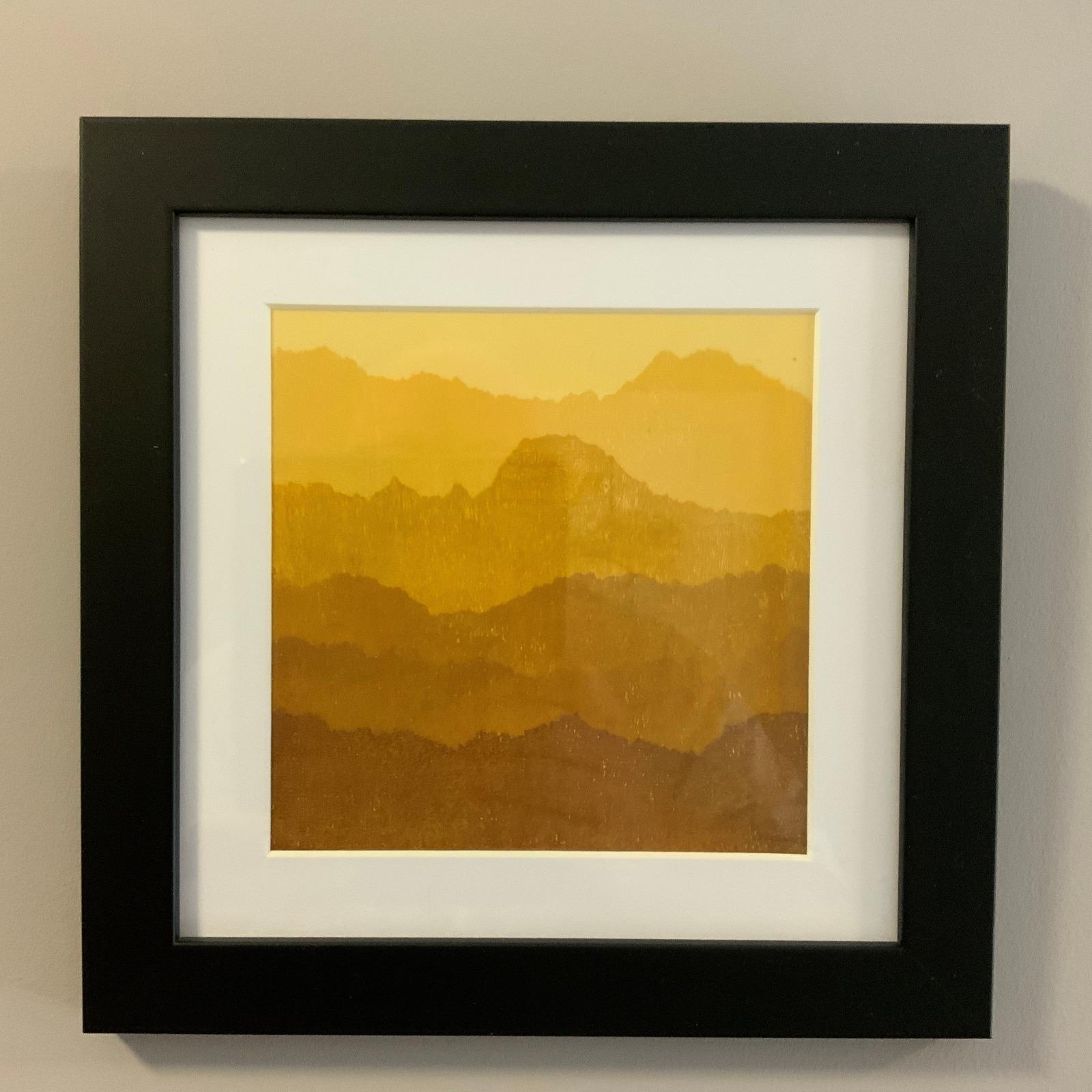 Yellow Mountain I