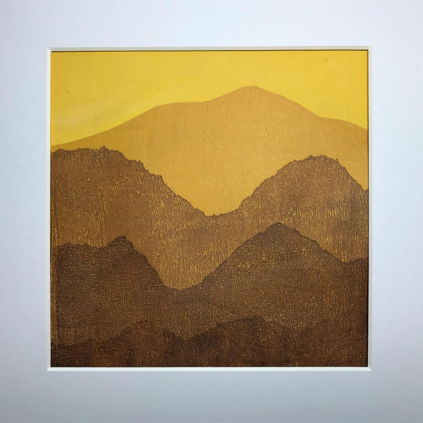 Yellow Mountain II