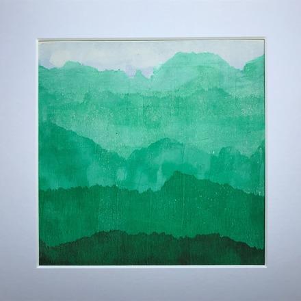 Green Mountains I