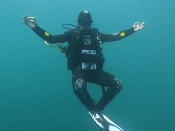 Experiencia: Bautizo Submarino en Algarrobo