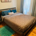 Renting out with online payment: ★ Modern City Comfort Room in Room★ Furnished ★ Wi-Fi