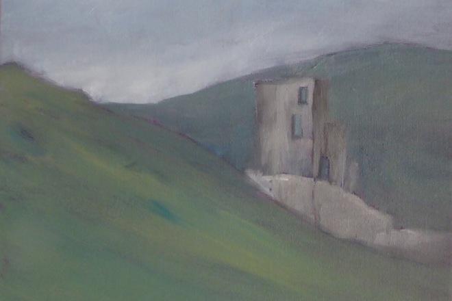 Selling: Corfe Castle