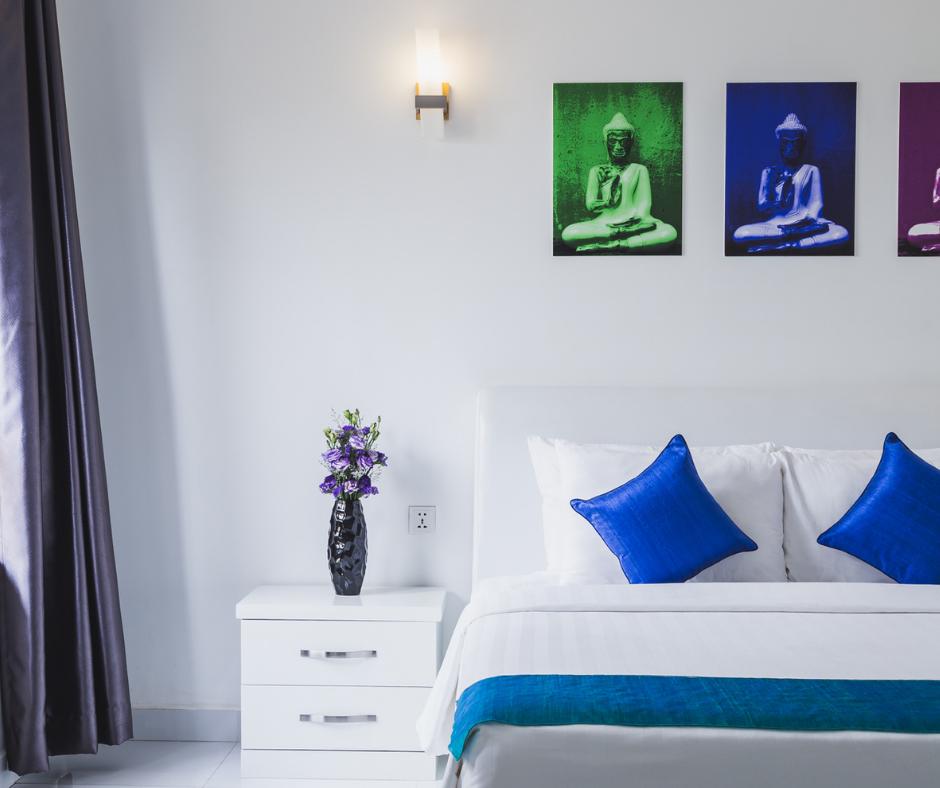 Serviced Apartment Near AIIMS, New Delhi