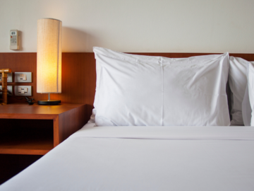 Accessible Accommodation: Serviced Apartment Near CMC, Vellore