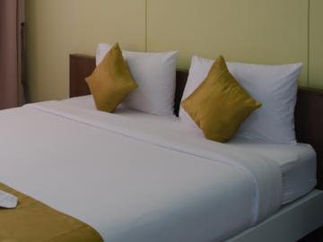 Accessible Accommodation: Serviced Apartment Near Tata Memorial Hospital , Mumbai