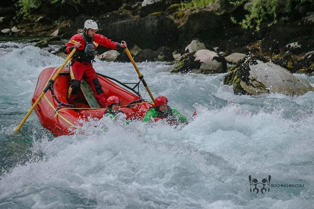 Rafting Extremo en Futaleufú