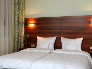 Accessible Accommodation: My Stay 5633, Ahmedabad